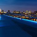 Adam Pender - Thames Riverside Blues