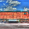 Dan Stone - The 550 - Union Pacific