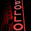 Ed Weidman - The Apollo