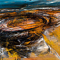 Erica Seckinger - The Athabasca Oil Sands