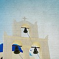 Lisa Parrish - The Bells - Santorini