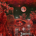 Michael Rucker - The Blood Moon
