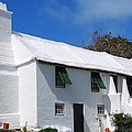 Marcus Dagan - The Carter House Bermuda