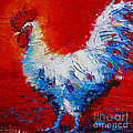 EMONA Art - The Chicken Of Bresse