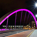 Grant Glendinning - The Clyde arc bridge
