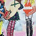 Lisa Piper Menkin Stegeman - The Cool Girls