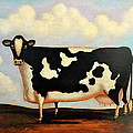 Gustave Kurz - The Cow