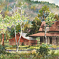 Anne Gifford - The DeLonde Homestead at...