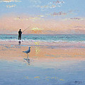 Jan Matson - The Fisherman and the...