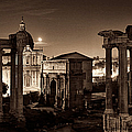 Weston Westmoreland - The Forum Temples at...