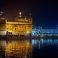 Brij Dogra - The Golden Temple