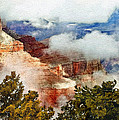 Bob and Nadine Johnston - The Grand Canyon...
