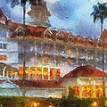 Thomas Woolworth - The Grand Floridian...