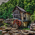 Dan Stone - The Grist Mill