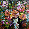 Ginette Callaway - The Impressionists...