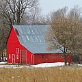 Lori Frisch - The Little Red Barn