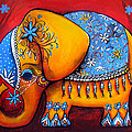 Karin Taylor - The Littlest Elephant