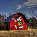 Benanne Stiens - The Mickey Barn