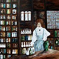 Eloise Schneider - The Old Pharmacy ......