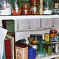 Susan Savad - The Pantry