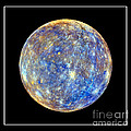 Rose Santuci-Sofranko - The Planet Mercury NASA