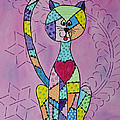 Kenny Francis - The Quilted Cat