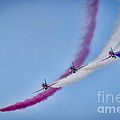 Darren Wilkes - The Red Arrows