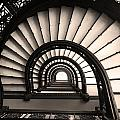 Kelly Hazel - The Rookery Staircase in...