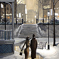 Dave Rheaume - The Shortcut