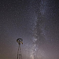Melany Sarafis - The Stars Over Rural...