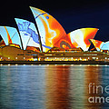 David Hill - The Sydney Opera House...