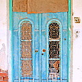 Ioanna Papanikolaou - The Turquoise Door