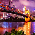 Gregory Ballos - The Vibrant Cincinnati...