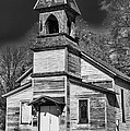 Paul Ward - This Old Church in Black...