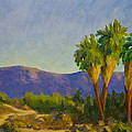 Maria Hunt - Thousand Palms Preserve