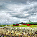 Kim Shatwell-Irishphotographer - Three Boats