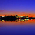 Metro DC Photography - Tidal Basin Sunrise