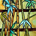 Donna Walsh - Stained Glass Tiffany...