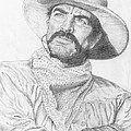 Jerome Cotone - Tom Selleck