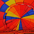 Mike Martin - Top of Balloon from...