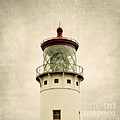 Scott Pellegrin - Top of the Lighthouse