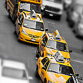 Delphimages Photo Creations - Traffic