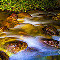 Jerry Cowart - Tranquil Scenic Flowing...