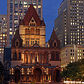 Juergen Roth - Trinity Church of Boston