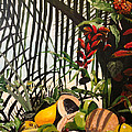 Alan Lakin - Tropical Fruit