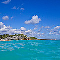 Eti Reid - Tulum as seen from...