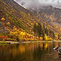 Mike Reid - Tumwater Canyon Fall...