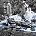 Frozen in Time Fine Art Photography - Twin Falls