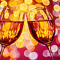 Maria Bobrova - Two Wine Glasses 2