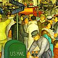 Joseph Coulombe - U S Mail